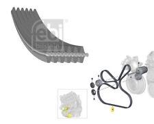 Engine Drive Belt  for  BMW 1, 3, 5 Series, X1, X3  - FEBI BILSTEIN 40712