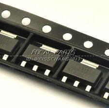 20pcs Ams1117-5.0 Lm1117-5.0 Ams1117 5.0V 1A Voltage Regulator Sot-223 M152