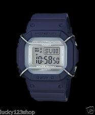 BGD-501UM-2D Blau Baby-G Casio Dame Uhren Harz Band Digital Brand-Neu 200m