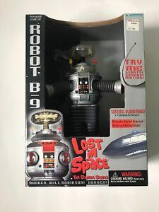 Trendmaster Lost in Space B-9 Robot