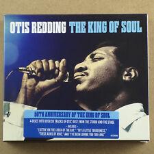 OTIS REDDING - The King of Soul ***4-CD (92 Tracks)***NEW***