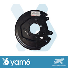 GENUINE NEW TOYOTA CELICA MATRIX COROLLA OEM PARKING BRAKE PLATE LH 46504-20070