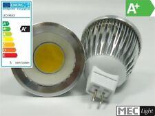 MR16/GU5.3 LED Strahler/Spot - 60° - 5W COB-LED - 450Lm - warm-weiß (3000K)