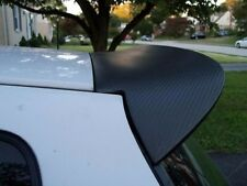 For Honda 92-95 EG Civic Carbon Fiber Rear Duckbill Spoiler Wing SPN Racing