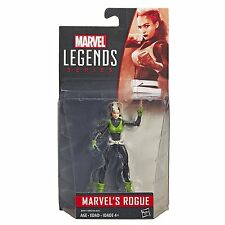 "2016 HASBRO MARVEL LEGENDS SERIES WAVE 3 ROGUE 3 3/4"" ACTION FIGURE MOC NEW"