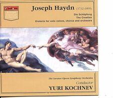 The Creation - Joseph Haydn (2 CD Set) (CD)