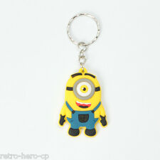 Minions Ich einfach unverbesserlich Key keychain Schlüsselanhänger Phil