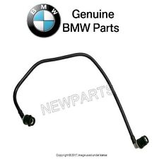 BMW 525i 528i 530xi 545i Fuel Line In Tank Filter Assembly to Feed Line Genuine