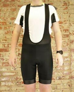 FUNKIER Siracusa multi-layer Padded Cycling Bib Shorts Med, Lrg, XL, XXL