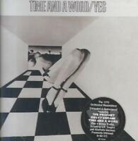 TIME AND A WORD [BONUS TRACKS] [REMASTER] NEW CD