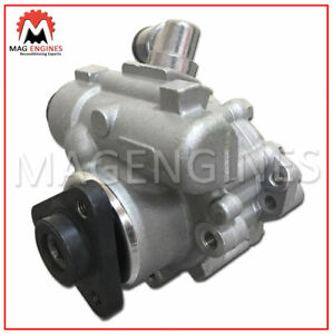 8D0145156T POWER STEERING PUMP FOR AUDI A4, A6, PASSAT, SKODA 1.9 LTR DIESEL