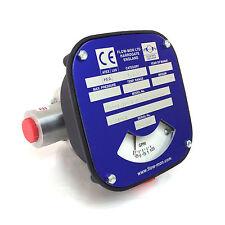 Flow Indicator in GPM FMB-1.25-AL-LP-4EE-250SSU-4-S1-D1 Flow-Mon FMB