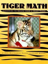 Tiger Math: Learning to Graph from a Baby Tiger-ExLibrary