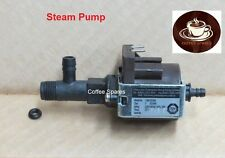 Sunbeam EM6910 STEAM PUMP  with Top Oring & 2 cable ties