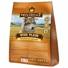 Wolfsblut Wide Plain Large Breed 15 kg ***BESTPREIS*** von deutschem Topseller