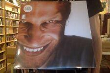 Aphex Twin Richard D. James Album LP sealed 180 gm vinyl + download code