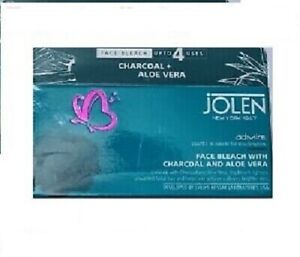 GENUINE Jolen Cream Bleach Lightens Dark Facial Hair Creme CHOOSE QUANTITY 34 GM