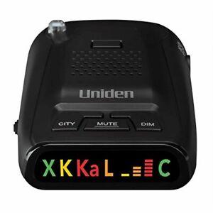 Best Camera & Speedgun Radar Laser Detector Police Cop Scanner 360º Protection