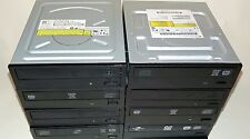 Lot 8 IDE DVD/CD+-RW Super Multi Burner/Rewriter Desktop Optical Drives (DVDRW)