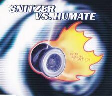 Snitzer vs Humate = Oh My Darling i love you = trance + tech + Acid + SUONI!!!