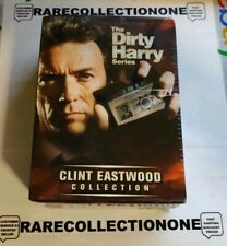 The Dirty Harry Series