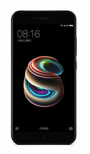 Xiaomi MI 5X - 64 GB - Black Unlocked Smartphone (High Edition)