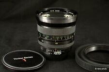 Vivitar Series 1 VMC 24-48mm f/3.8 Auto Zoom, for Nikon AI, TESTED, excellent