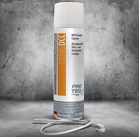 PROTEC Limpiador de filtro de partículas diesel katalysatorreiniger DPF AGR DCC