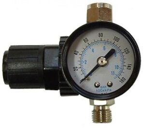 S & G Tool-Aid 98350 Diaphragm Air Regulator