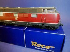 *ROCO H0 62840 BR221 130-8 DB Diesellok