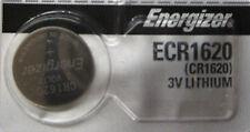 1 Energizer CR1620 ECR1620 CR 1620  3v Battery