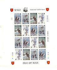 Isle of Man Scott 402a Nh [Id#425928]