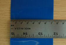 PVC Heat Shrink Tube - 2m x 72mm Flat Width
