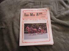 The Iron Man Album Magazine Mar/April 1990 Vol 44 No 4