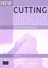 Longman Nuevo Libro Del intermedia superior de vanguardia con llave | Carr corona @NEW @