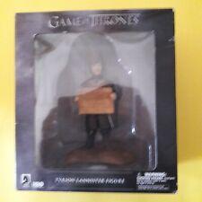 Figurine game of thrones dark horse deluxe tyrion lannister