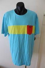 Quiksilver Slim Fit Men's T-Shirt Size XXL Brand New