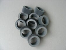 10x Pickup Roller 035-14303 fit for RISO Feed Tires  RP3700 RP3100 MZ RP RZ RV