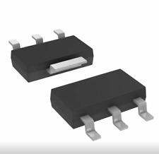 TI LM1117MPX-3.3/NOPB LDO Regulator Pos 3.3V 0.8A 4-Pin SOT-223 New Quantity-3