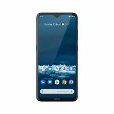 NOKIA 5.3 64 GB Cyan Dual SIM Smartphone/Handy P