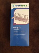 Walker Basket White Great Storage Solution For Your Walkers White Baskets New