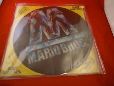 Roxette Almost Unreal Super Mario Bros. Original Movie Soundtrack LP Record