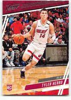 2019-20 Panini Chronicles #57 Prestige Tyler Herro RC Miami Heat