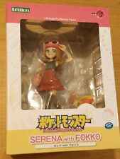ARTFX J POKEMON SERIES SERENA WITH FENNEKIN 1/8 COMPLETE FIGURE - NEW AND SEALED