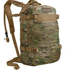 CamelBak CRUX H.A.W.G Hydration Backpack - Multicam Military HAWG Latest Design