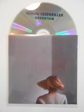 MOHINI GEISWEILLER : SIDERATION ♦ CD ALBUM PORT GRATUIT ♦