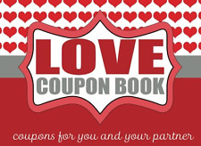 L'amore romantico COUPON LIBRO: COUPON PER COPPIE