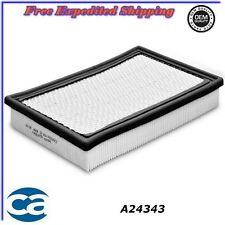 Air Filter For 86/11 Ford Mercury Lincoln 4.6L 5.0L