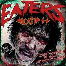 Death SS-Eaters MCD