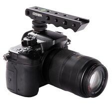 SVH6 Video Stabilizing Top Handle Rig & Cold Shoe Extender for DSLR Camera UB